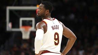 Dwyane Wade Ready to GIVE UP on LeBron?!