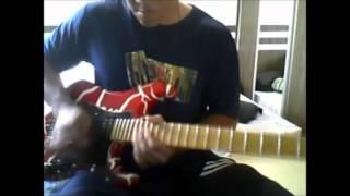 Baixar Guns N' Roses - Sweet Child O' Mine Guitar Solo cover