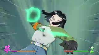Android 17 Is Still The MVP Of Universe 7!!!