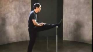 Bruce Lee's Fighting Method 1