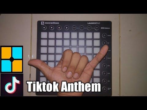 Tik Tok Anthem - Anantavinne Launchpad Cover [UnipadProject]