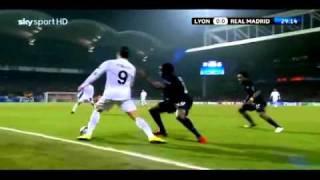 Cristiano Ronaldo 2010/2011-from zero to hero