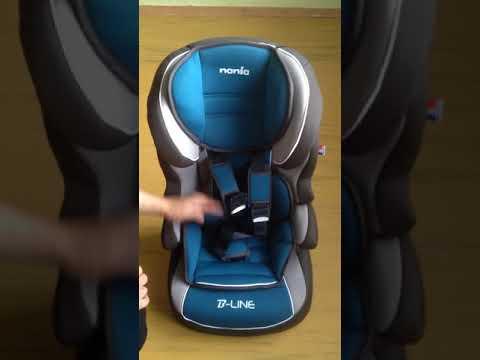 Автокресло Nania Beline SP LX