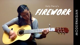 Firework (cover) Katy Perry