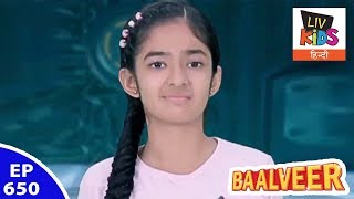Baal Veer - बालवीर - Episode 650 - Abort Mission Green Solution