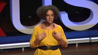 Transformando dificuldade em oportunidade | Mayra Castro | TEDxUSP