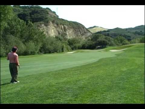 Nice Shots at Carmel Valley Ranch Golf Club