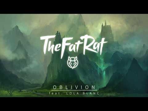 TheFatRat - Oblivion (feat. Lola Blanc)