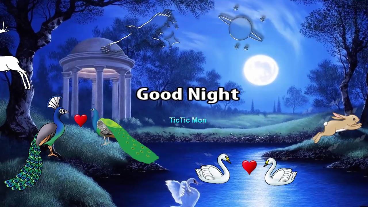New good Night Love watsapp status 1080 X 1920