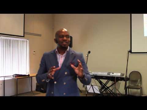 Christian Meditation Sermon