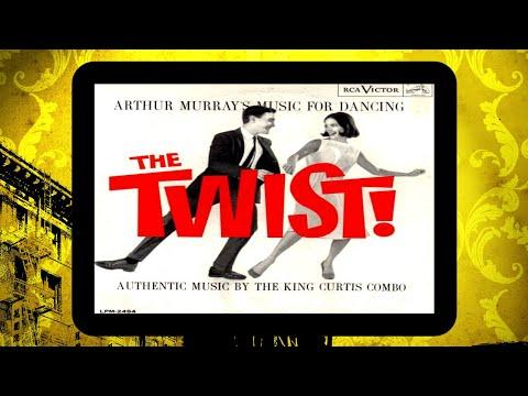 TWIST  Mix  RETRO 60s AYER Y HOY