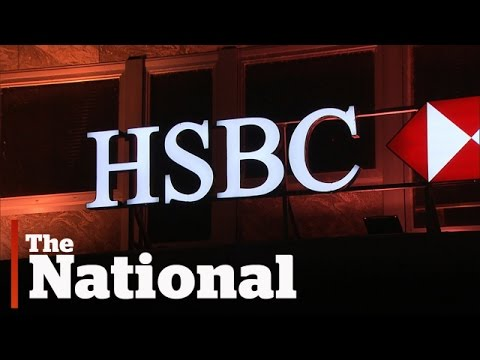 HSBC Helping Rich Hide Assets | Investigative Story