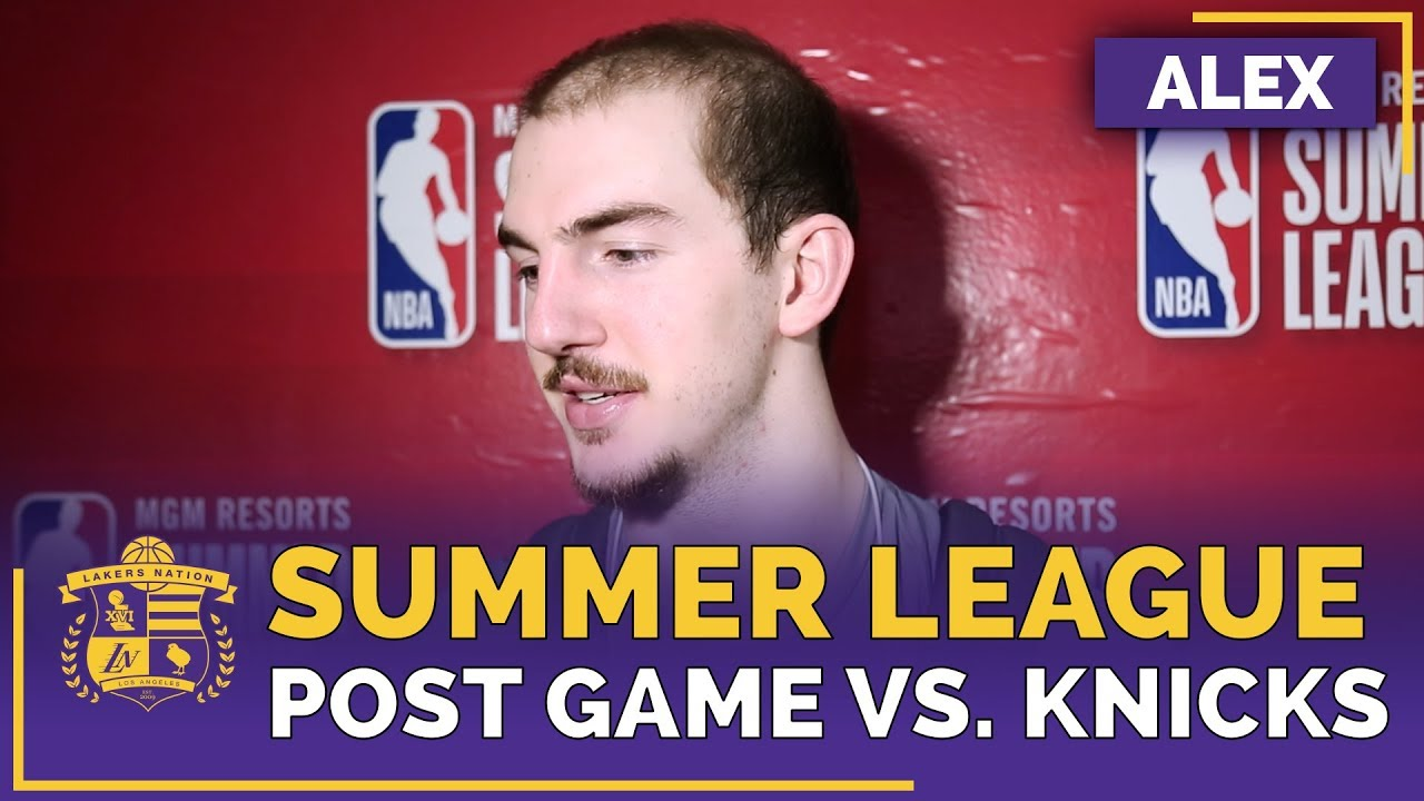 lakers-summer-league-alex-caruso-says-he-felt-like-himself-in-win-over-knicks