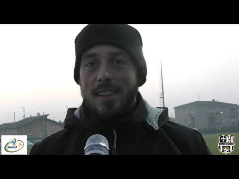 Villa d'Almè-Virtus Bergamo 0-0, Ultima giornata d'andata Serie D Girone B 2018-2019