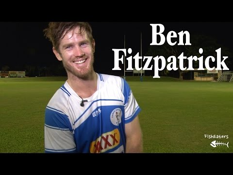 2016 Ben Fitzpatrick ~ Cairns Brothers Rugby League Player Interview