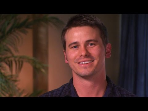 EXCLUSIVE: Jason Ritter Shares Dad John Ritter's Most Important ...