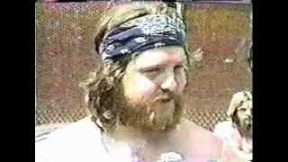 1988 TV 12 Jesse Reynolds Loudest Stereo System Award