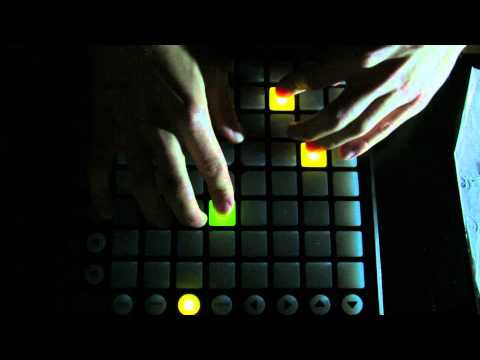Star Wars Remix (Launchpad Freestyle)