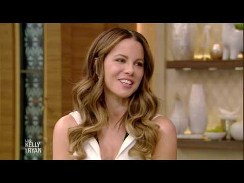 Kate Beckinsale Made Her Television Debut at 4 Years Old