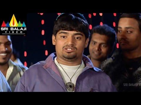 Hyderabad Nawabs Movie Akbar been Thabbar Comedy | Aziz Nasar, Mast Ali | Sri Balaji Video