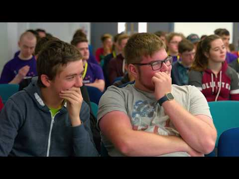 What is Kainos CodeCamp?