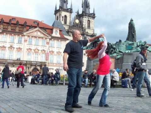 IZFM Prague 2013