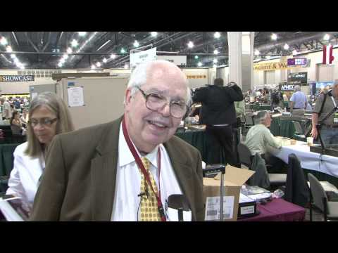 Q. David Bowers Remembers Numismatist David Akers