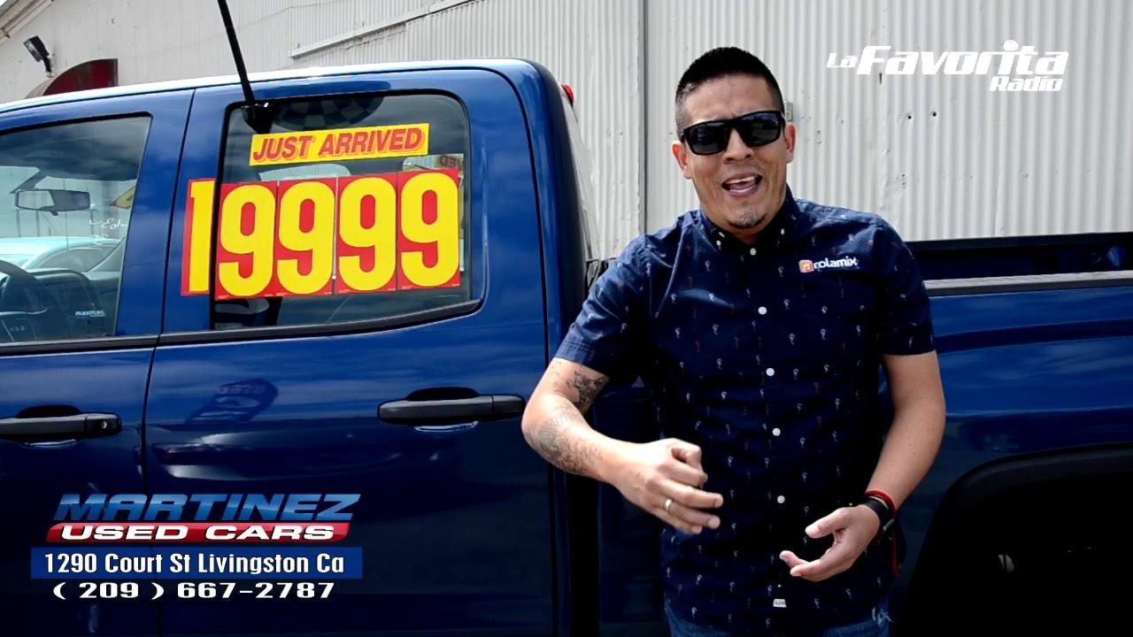 Martinez Used Cars >> Martinez Used Cars 02 Mayo