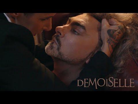 Mathieu SALADIN - Demoiselle