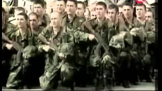 Южная Осетия. 120 часов войны (полный фильм)