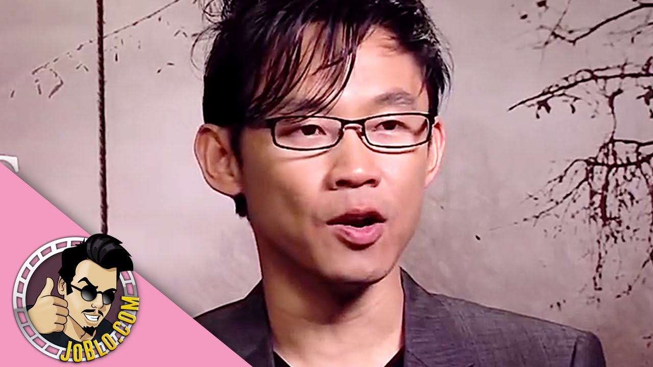THE CONJURING Interviews (2013) james Wan, Vera Farminga & more!