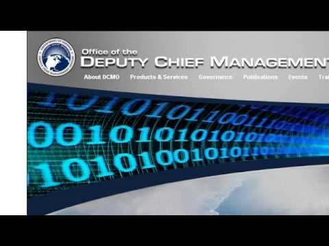 Chief Information Officer Qualifications