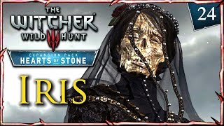 Witcher 3: HEARTS OF STONE ► Iris von Everec #24
