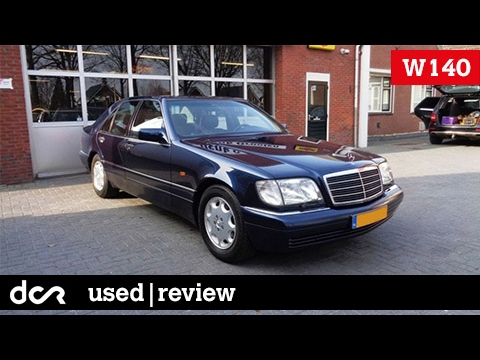 Buying a used Mercedes S-class W140 - 1991-1998, Common Issues, Engine  types, Magyar felirat/SK tit