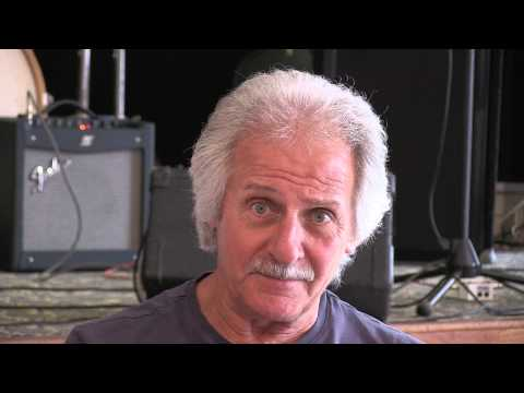 Pete Best talks to 6 Towns Radio (July 2013) - Former drummer of The Beatles