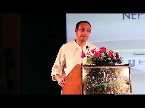Nepal Management Symposium (NMS) 2014 - Economics, Banking & Finance Session