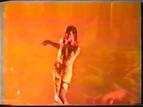 Marilyn Manson (live) - RPI Fieldhouse, Troy, NY (Feb. 18, 1997)