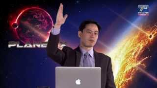 Planet X, Meteors & the End of America?