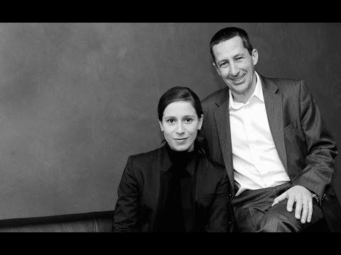 Paris Inn Group,  l'oeuvre en duo Falco