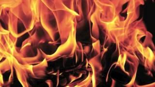 Vast Flames - Cover - Blutallico