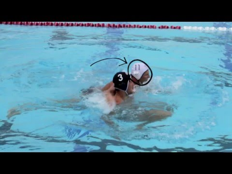 USAWP: Center Defender Part 1