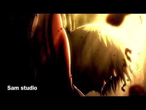 AMV- attack on Titan- immortal