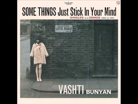 Клип Vashti Bunyan - How Do I Know