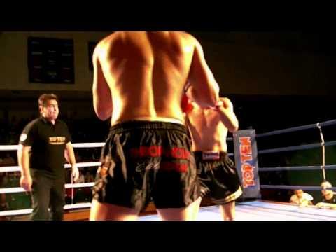 ALEXIS IORDANIDIS(S.P.A.TH)VS NIKOS GIKAS(FIGHT CLUB)
