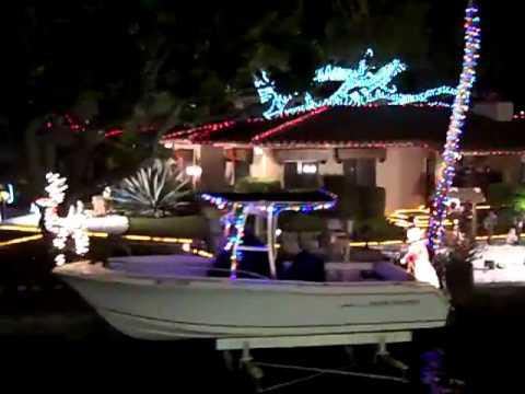 Daytona HOG Holiday Visit to Fort Lauderdale