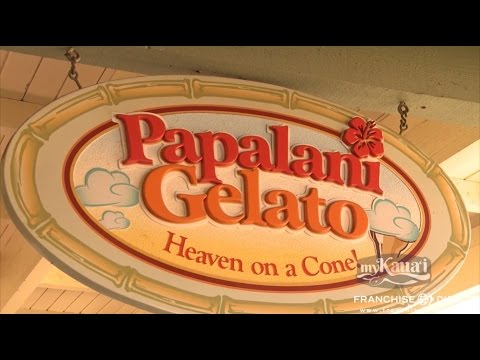 Introduction to the Delicious Papalani Gelato® Franchise