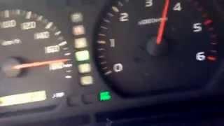 Toyota land cruiser 100 turbo diesel 180 км/ч (дизель)
