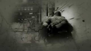 Commander Europe At War intro movie