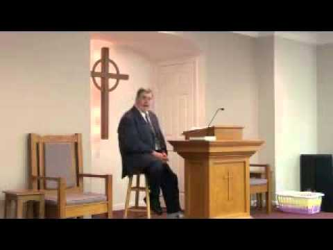 The Power of Sanctification.wmv