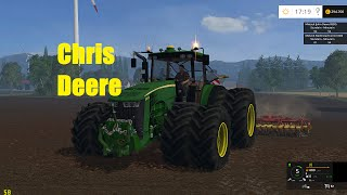 DL Link Mod: http://www.modhoster.de/mods/john-deere-8370r--8 Ich persönlich kann diesen Mod NICHT empfehlen!  Map: Kleinseelheim V2  Musik: DEAF KEV - Invincible [NCS Release]  https://www.youtube.com/watch?v=J2X5mJ3HDYE&ab_channel=NoCopyrightSounds http